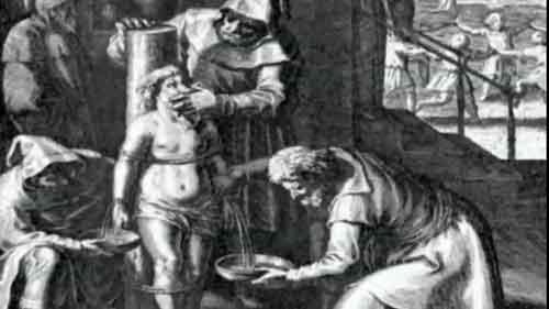 Governant lesbian scene - 1 part 2